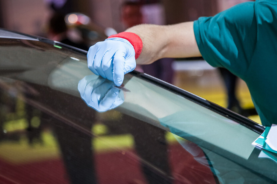 Auto Glass Replacement Company